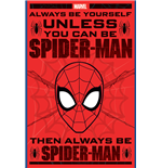 Spiderman Poster 285140