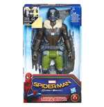 Spiderman Action Figure 285141