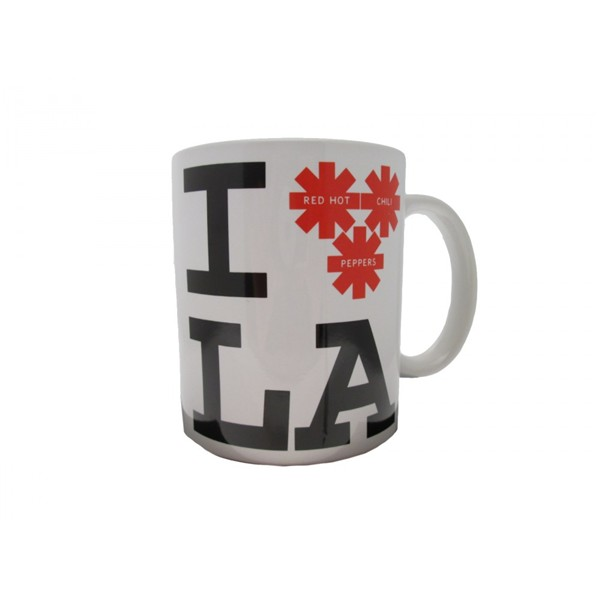 Red Hot Chili Peppers Mug 285174