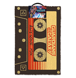 Guardians of the Galaxy  2 - Awesome Mix Doormat