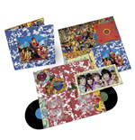 Vynil Rolling Stones (The) - Their Satanic Majesties Request (4 Lp)
