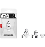 Star Wars 8 Memory Stick - Stormtrooper - 16GB