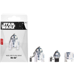 Star Wars 8 - R2-D2 - 16 GB Memory Stick