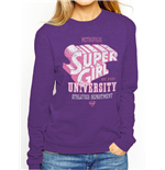 Supergirl T-shirt 285587