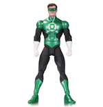 DC Comics Designer Action Figure Green Lantern by Greg Capullo 17 cm --- DAMAGED PACKAGING