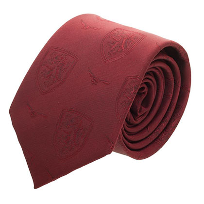 HARRY POTTER Gryffindor Neck Tie