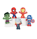 Marvel Comics Plush Figures 19 cm Assortment (12)