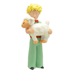 The Little Prince Figure The Little Prince & The Sheep 7 cm