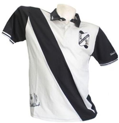 Edinburg vs Glasgow Polo Shirt