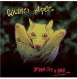 Vynil Guano Apes - Proud Like A God
