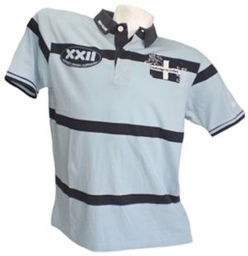 Oxford vs Cambridge Varsity Polo Shirt
