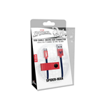 Spiderman USB Cable 286365