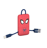 Marvel - Spider-Man - Micro USB Cable 22 Cm Android