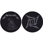 Metallica Record Player Mat 286375