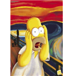 The Simpsons Poster 286407