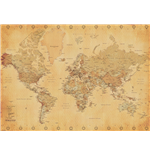 World map Poster 286416