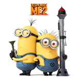 Despicable me - Minions Poster 286474
