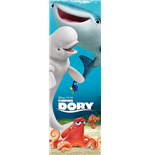 Finding Dory Poster 286530