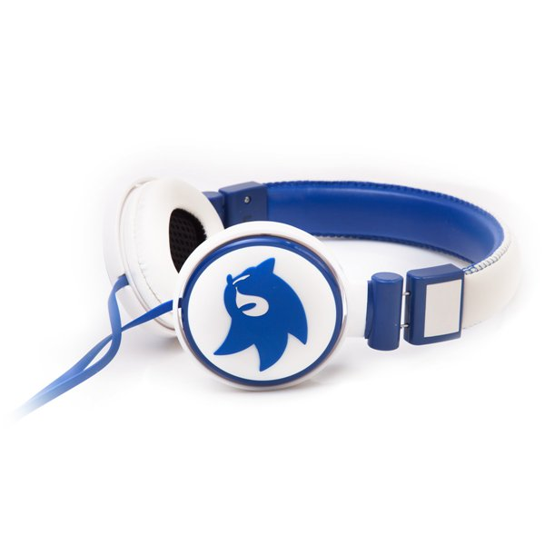 Sonic The Hedgehog Headphone: Buy Online