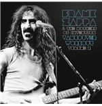 Vynil Frank Zappa & The Mothers Of Invention - Vancouver Workout (Canada 1975) Vol.2 (2 Lp)