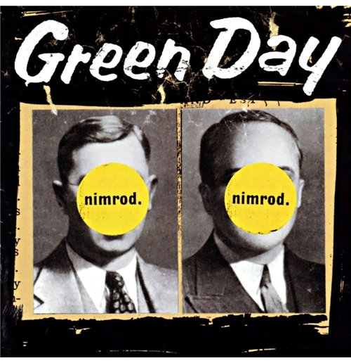 Green Day Vinyl Record 286886 For Only 163 33 98 At