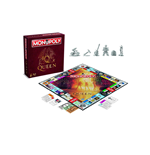 Queen Board game 286910