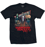 Guardians of the Galaxy 2 - Eighties T-shirt