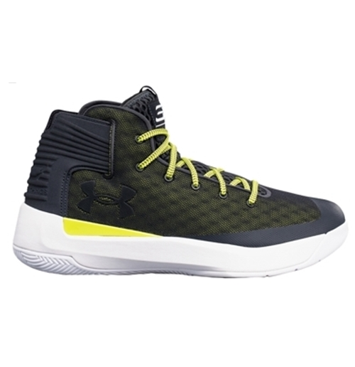 Golden State Warriors  Basketball shoes 287005