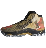 Golden State Warriors  Basketball shoes 287009