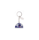 Star Wars - R2-D2 Keychain