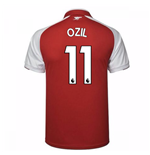 Arsenal 2017/18 Shirt 287238