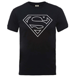Superman T-shirt 287278