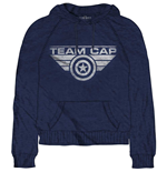 Captain America: Civil War Sweatshirt 287282