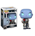 Destiny POP! Games Vinyl Figure Zavala 9 cm