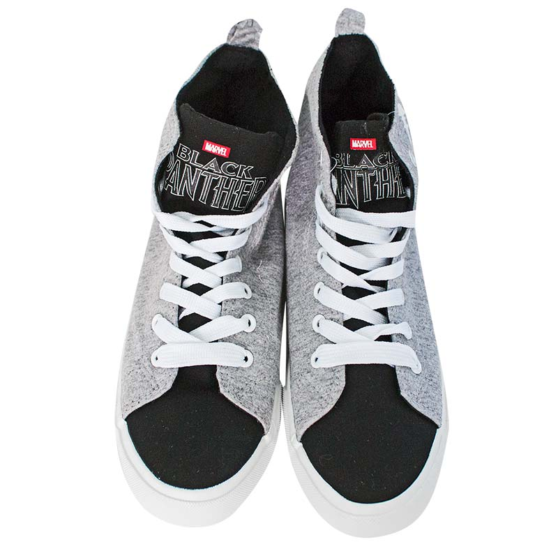 Black Panther Sneakers For Only 163 38 06 At
