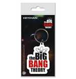 Big Bang Theory Keychain 287637