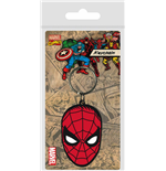 Spiderman Keychain 287646