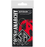 Sons of Anarchy Keychain 287647
