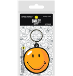 Smiley Keychain 287648