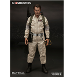 Ghostbusters Action Figure 1/6 Raymond Stantz 30 cm
