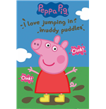 Peppa Pig Poster 288080