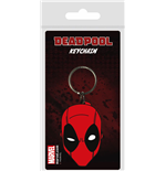 Deadpool Keychain 288099