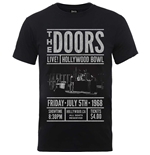The Doors Men's Tee: Advance Final