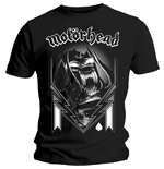 Motorhead Men's Tee: Animals 1987
