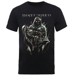 Disturbed Men's Tee: Lost Souls