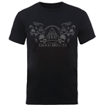 Disturbed Men's Tee: Beware The Vultures