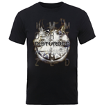 Disturbed Men's Tee: Symbol