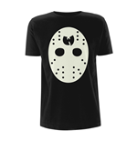 WU-TANG Clan T-shirt White Mask