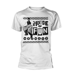 Madness T-shirt Baggy House Of Fun