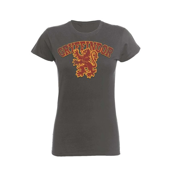 fffadcaa Official Harry Potter T-shirt Gryffindor Sport: Buy Online on Offer